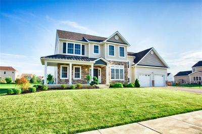 Single Family Home Available: 6 Maple Shade Drive