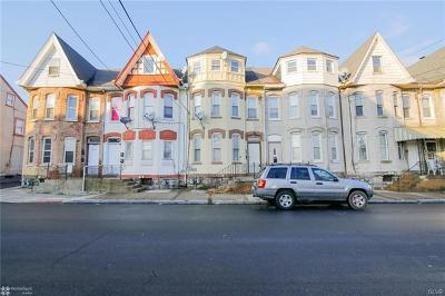 Multi Family Home Available: 1021 Butler Street