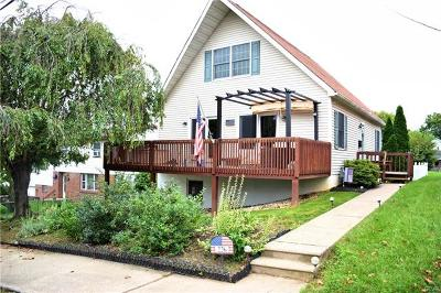 Single Family Home Available: 226 4th Street