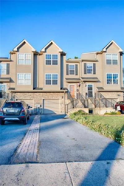 Northampton Borough Single Family Home Available: 1429 Canal Street