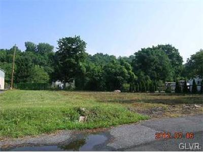 Residential Lots & Land Available: 1423 Winter Street