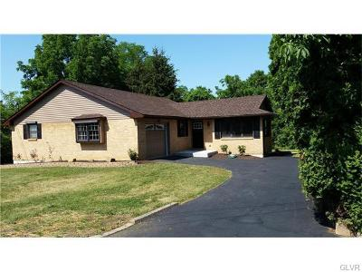 Single Family Home Available: 1901 2nd Street
