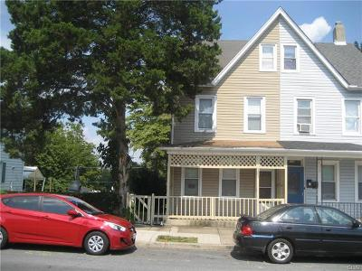 Multi Family Home Available: 151 West Saint Joseph Street