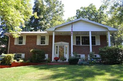 Single Family Home Available: 1612 Hardner Drive