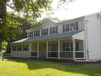 Tunkhannock Township PA Single Family Home Available: $219,900