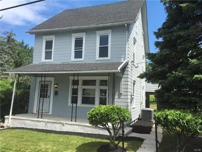 Single Family Home Available: 4303 Spruce Street