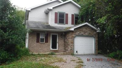 Single Family Home Available: 3946 Mechanicsville Road