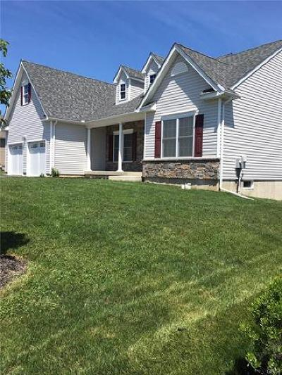 Single Family Home Available: 2154 Eagles Landing Drive