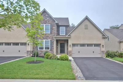 Single Family Home Available: 1635 Ressler Drive