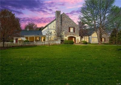 Single Family Home Available: 1780 Deer Run Road