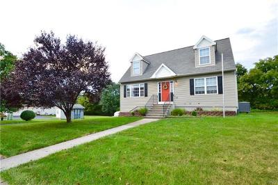 Single Family Home Available: 2064 Glen View Drive
