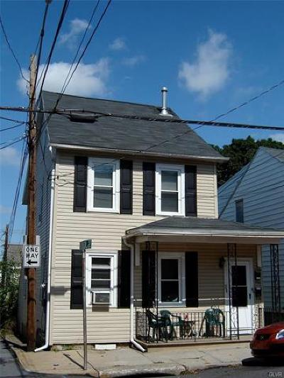 Multi Family Home Available: 61 East Garrison Street