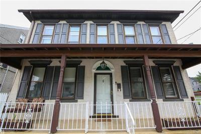 Single Family Home Available: 114 Walnut Street