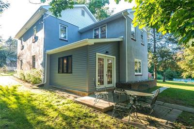 Single Family Home Available: 3616 Strauss Avenue