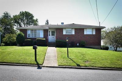 Single Family Home Available: 3410 Oregon Street