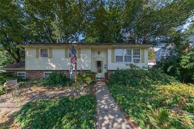 Single Family Home Available: 3515 Glen Avenue
