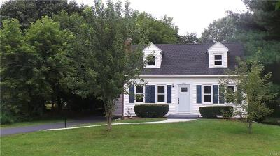 Single Family Home Available: 2669 Northwood Avenue