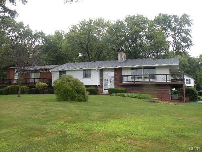 Polk Twp PA Single Family Home Available: $214,900