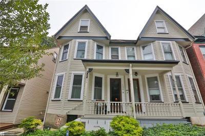 Easton Single Family Home Available: 1320 Spring Garden Street