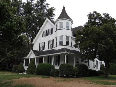 Multi Family Home Available: 501 Paxinosa Avenue