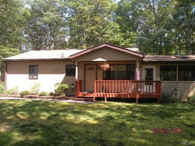 Stroud Twp PA Single Family Home Available: $99,900