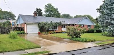 Emmaus Borough Single Family Home Available: 705 Franklin Street