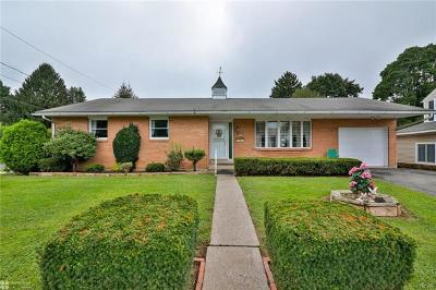 Single Family Home Available: 1030 North Kearney Street