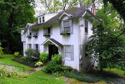 Single Family Home Available: 121 East Wayne Avenue