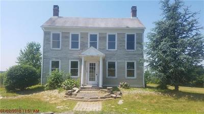 Single Family Home Available: 815 Bushkill Center Road