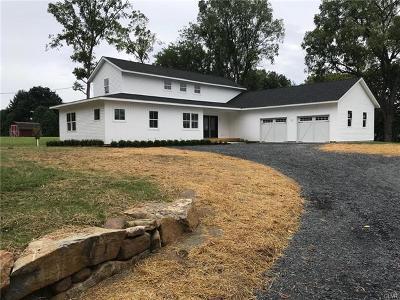 Single Family Home Available: 3875 Fish Hatchery Road
