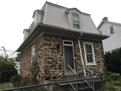 Multi Family Home Available: 720 Park Street