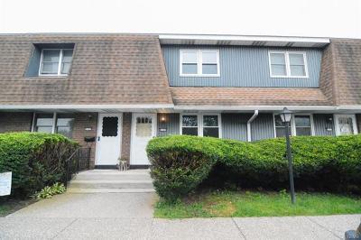 Bethlehem City Single Family Home Available: 2125 East Boulevard