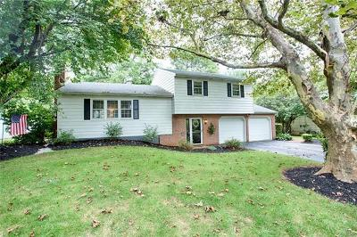 Single Family Home Available: 136 Applewood Drive
