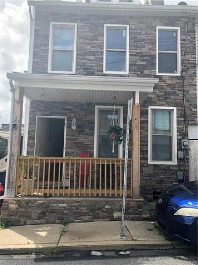 Multi Family Home Available: 1134 Pine Street