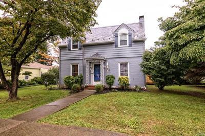 Single Family Home Available: 2145 Henderson Street