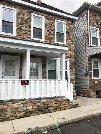 Multi Family Home Available: 1136 Pine Street