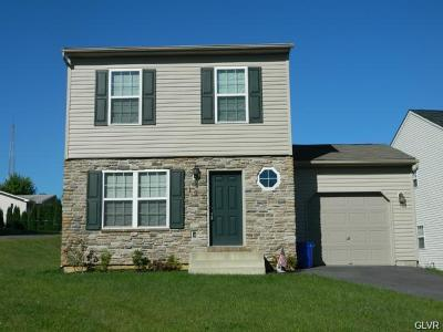 Single Family Home Available: 129 Highlands Circle