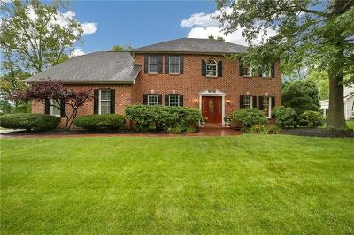 Single Family Home Available: 1682 Woodfield Drive