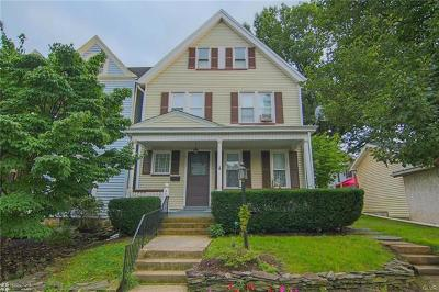 Easton Single Family Home Available: 322 Parsons Street