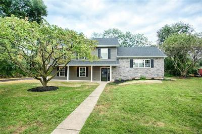 Single Family Home Available: 3722 Ironstone Road