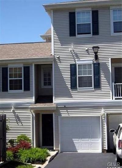Single Family Home Available: 874 Nittany Court #C438