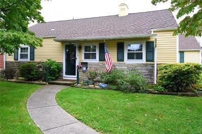 Bethlehem City Single Family Home Available: 2031 Livingston Street