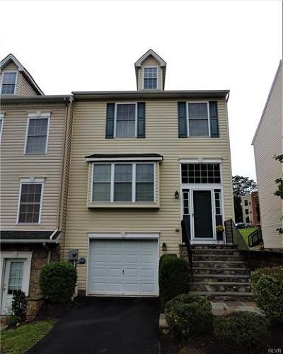 Single Family Home Available: 545 Avona Avenue