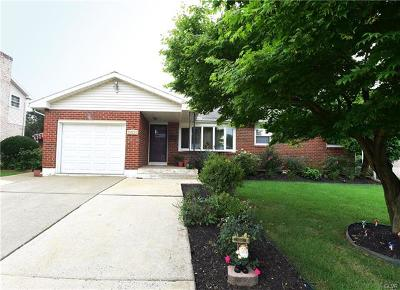 Single Family Home Available: 1975 Kingsley Drive