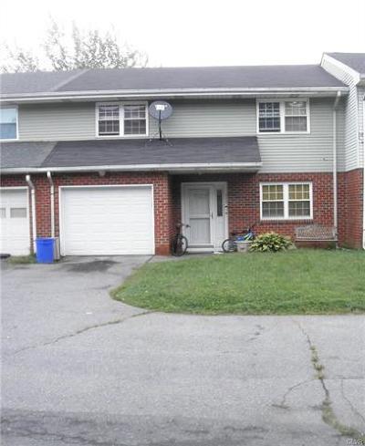 Easton Single Family Home Available: 202 Vista Drive