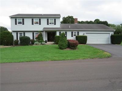 Single Family Home Available: 396 Dogwood Lane