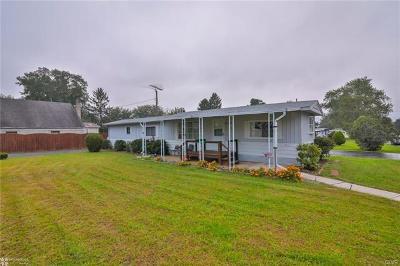 Single Family Home Available: 6031 Ann Street