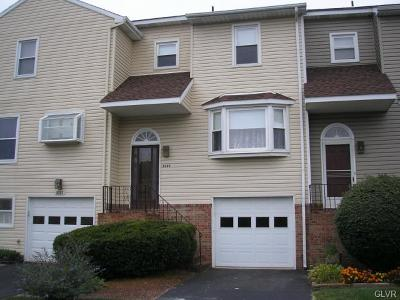 Single Family Home Available: 8323 Willow Run