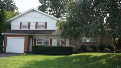 Hellertown Borough Single Family Home Available: 336 Spruce Street