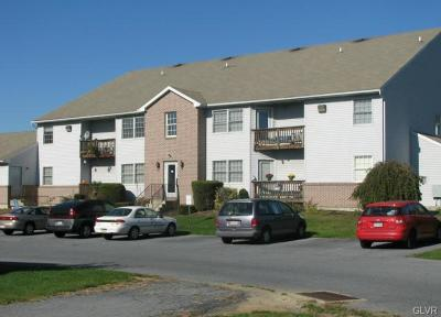 Single Family Home Available: 5300 Russell Court #7